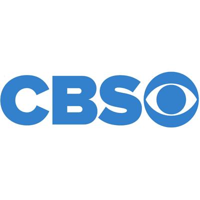 CBS, Logo