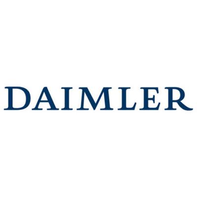 Daimler, Logo