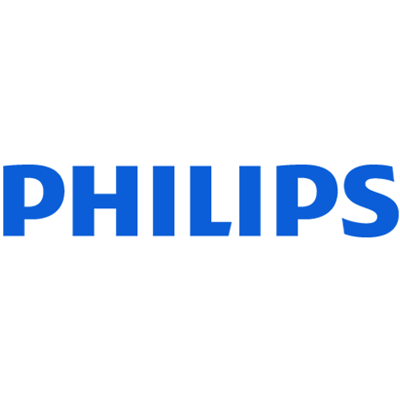 Philips, Logo
