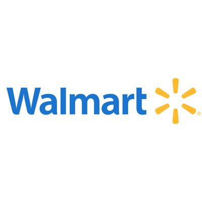 Walmart, Logo