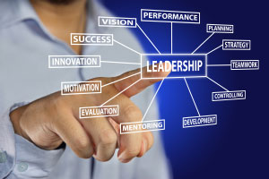 Leadership Web